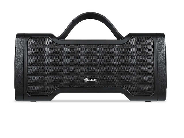 Zoook ZB- Jazz Blaster speaker launched at Rs 3,099