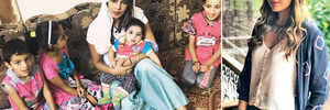 Sonakshi Sinha: Priyanka Chopra is a woman of substance