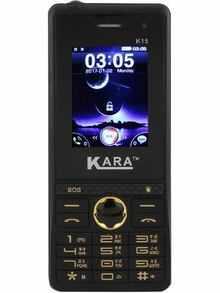 Kara K15