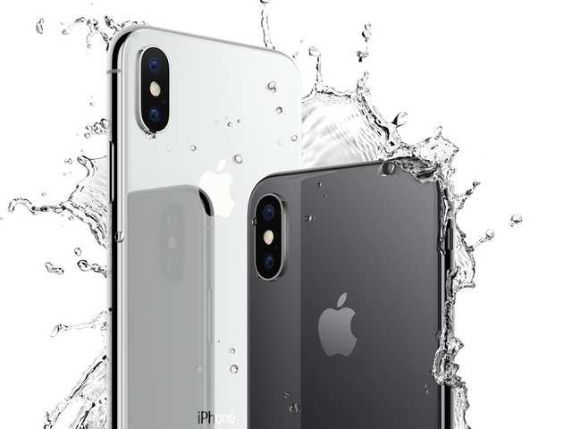 Apple IPhone X 8 Plus Watch Series 3