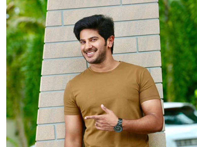 Anwar Rasheed says news about Dulquer starring as a cop in his film is fake