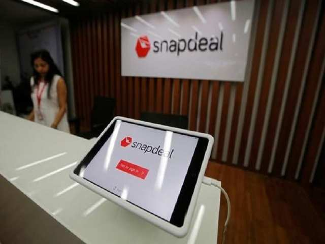 Snapdeal wants early diwali fireworks after total reboot