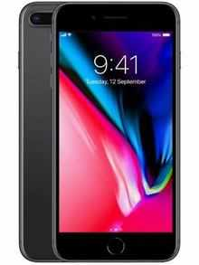 Apple Iphone 8 Plus 256gb Price In India Full Specifications