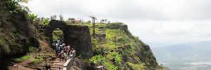 Sinhgad Fort's 3D map a restoration hope for officials