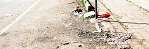 PCMC sewage worker dies cleaning a drain