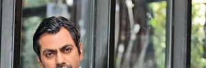 Nawaz in Vishal's comedy drama