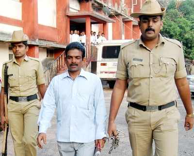 Image result for cyanide mohan serial killer
