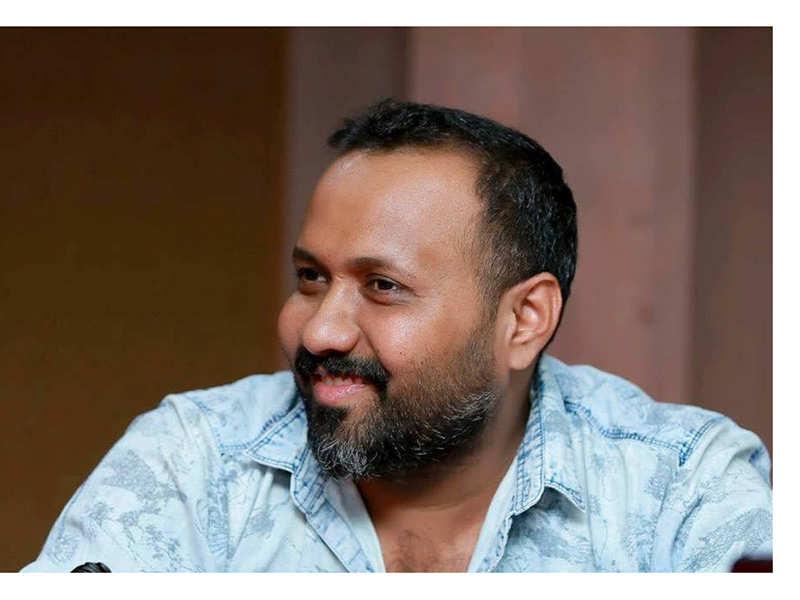 Omar Lulu's next film is 'Oru Adaar Love'