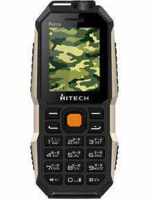 Hi-Tech Micra 135 Force