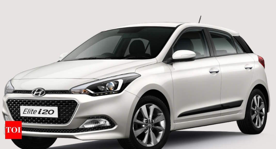 Gst Price Hyundai Cars Get Costlier By Up To Rs 84 867 Times Of India