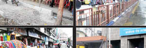 PMC to rehabilitate 1,000 hawkers in 330 city areas