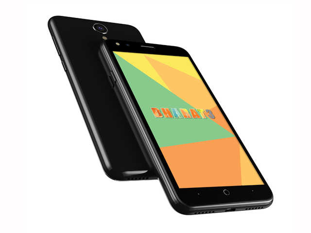 Micromax Bharat 3 and Bharat 4 launched: Price, specs and more