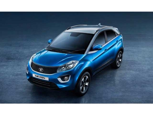 In the highly competitive Indian market, the Tata Nexon competes with the likes of the Maruti Suzuki Vitara Brezza, Hyundai Creta, Ford Ecosport and the Renault Duster.