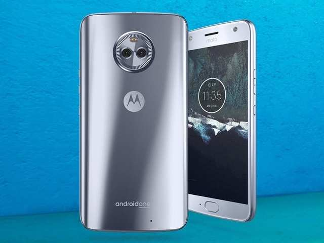 Android One Moto X4 launched as a part of Google's 'Project Fi'