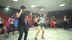 Campus Princess 2017 : Dance Workshop with Tejas Ravishankar
