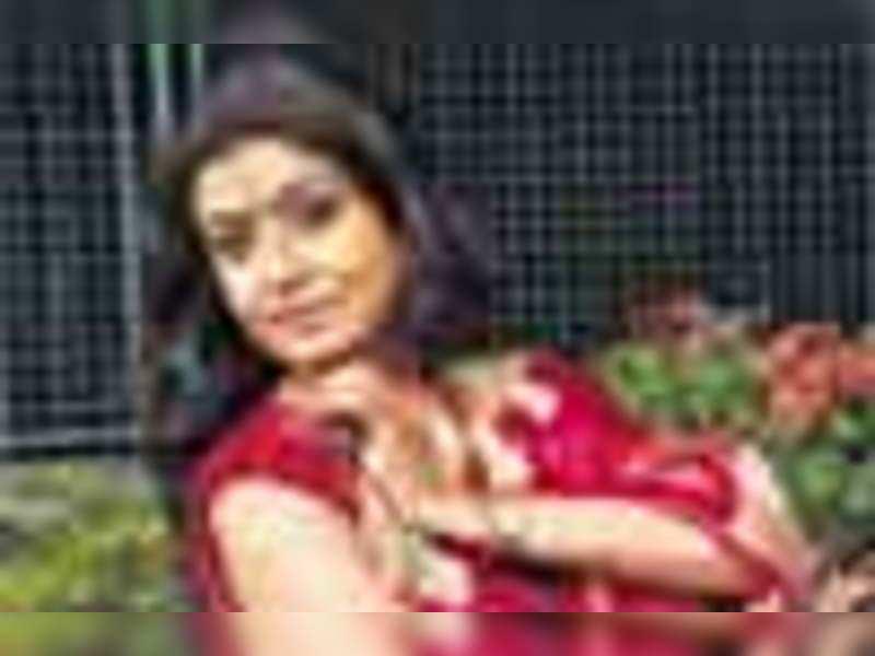 My character is essential:Debasree Roy