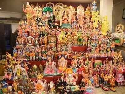 Navarathri: Nine days, nine forms and nine ragas | Chennai