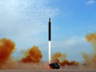 Will exploding H-bomb over Pacific push North Korea, US to war?