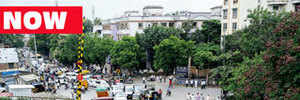 RS 20 LAKH SPENT FROM MLA FUND TO WIDEN RLY GATE FROM 31 TO 32 FEET