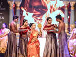 IIJW 2017: C. Krishnaih Chetty Jewellers