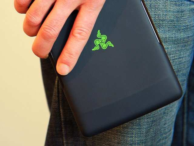 Razer may launch its smartphone within next three months