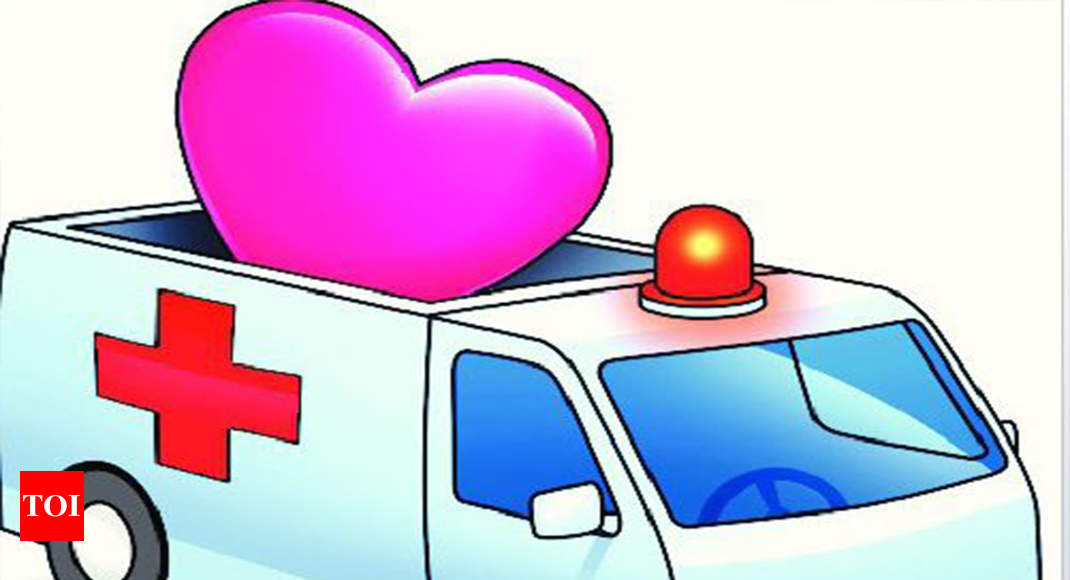 Hospital To Care For Poor Kids With Heart Ailments Chennai News