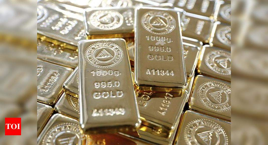 Gold Rises 115 Points To 30154 As North