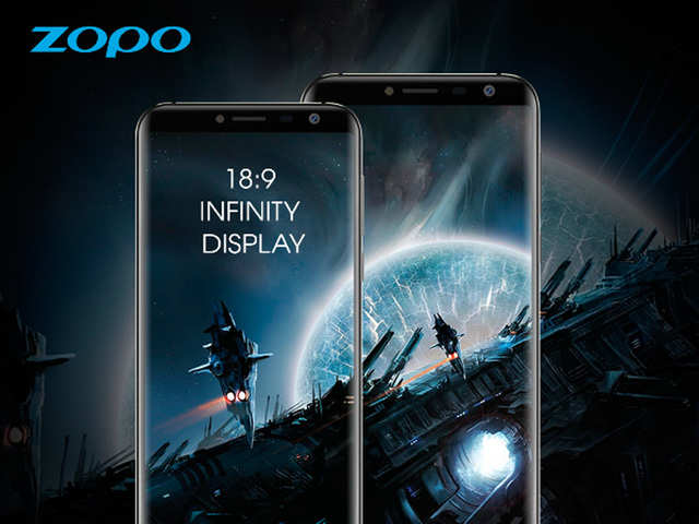 Zopo launches Flash X1, claims it is cheapest bezel-less smartphone in India