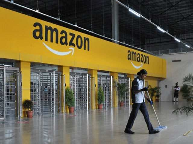 Amazon India launches 'Amazon Business' for SMBs