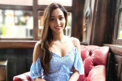 Srinidhi Shetty lives it up in Thailand