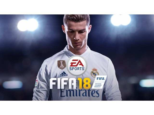 FIFA 18 launched worldwide, to be available in India from October 3