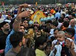 Dussehra celebrations in Chandigarh