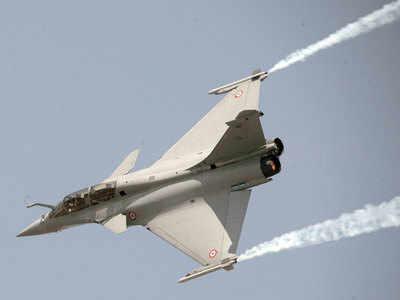 Ambala, Hasimara IAF bases being readied for Rafale fighter