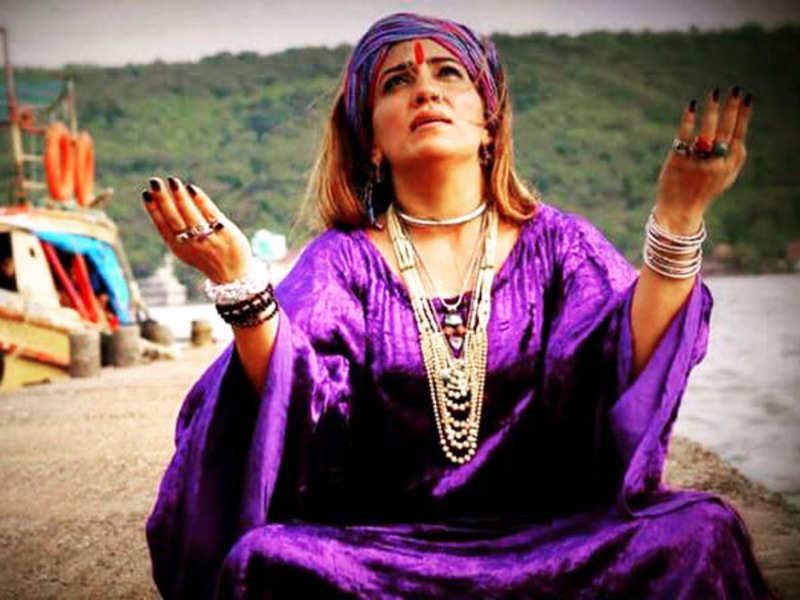 Shivani Durgah (Image: Facebook)