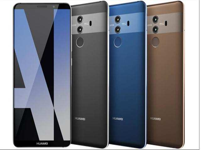 Huawei Mate 10 Pro - TechGlobalInfo