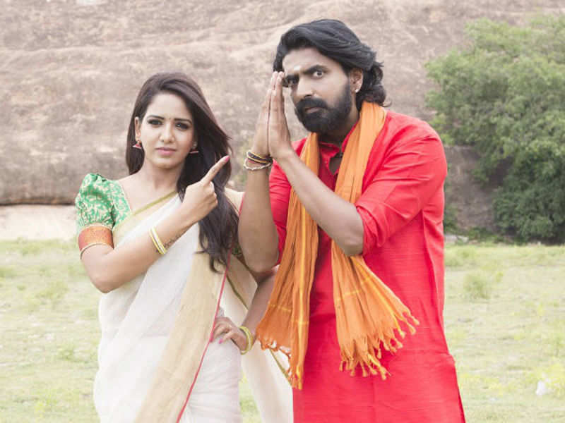 New series Chinnathambi to be launched today