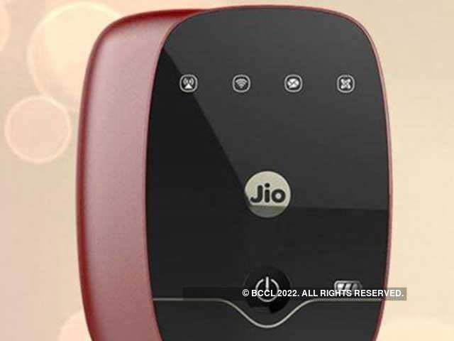 Reliance Jio launched its portable Wi-Fi hotspot JioFi last year in the country at Rs 1,999.