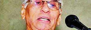 Noted Marathi writer HM Marathe no more