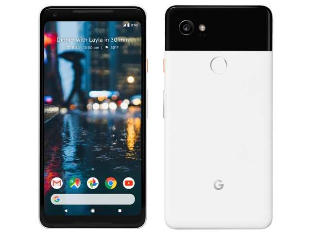 Google Pixel 2, Pixel 2 XL renders leaked, shows a new home screen