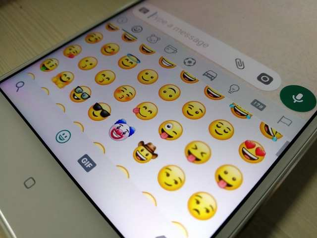 Facebook-owned instant messaging platform WhatsApp has released a beta version of a new emoji set for Android OS that appears quite similar to Apple's designs.
