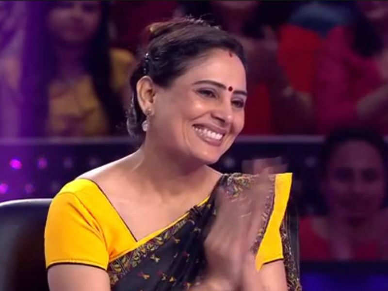 Kaun Banega Crorepati 9, Episode 27, October 3, 2017: Put your hands together for this season's 1st crorepati