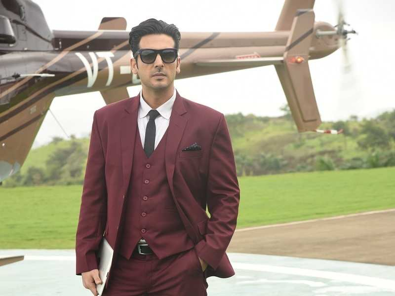 Haasil - India's first television show shot only at outdoor locations