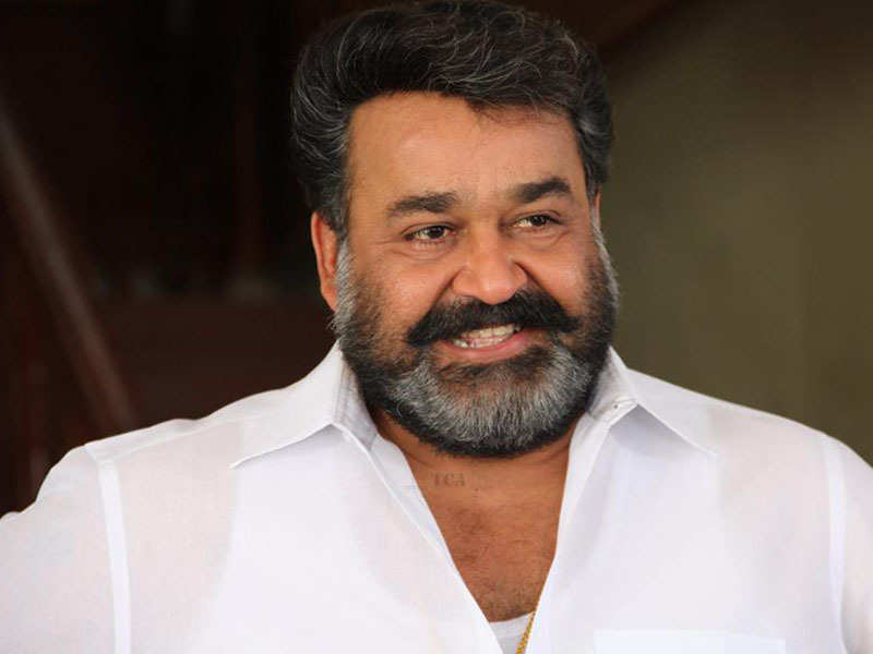 Mohanlal teams up with Bollywood filmmaker for a thriller