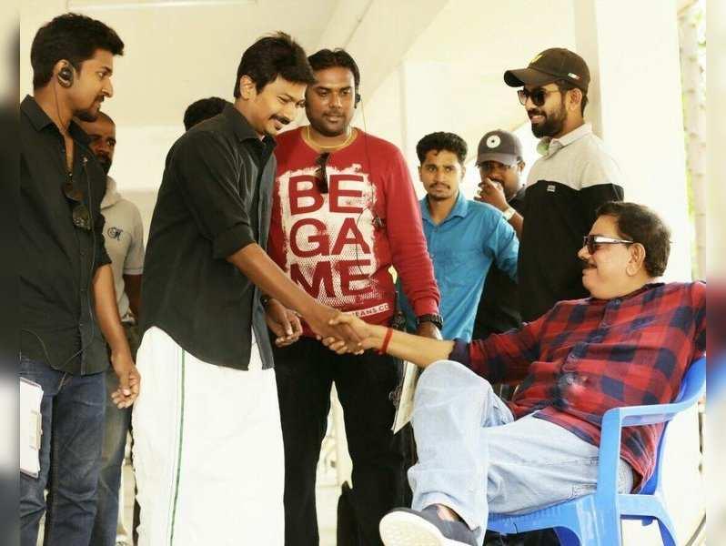 Mahendran titles Priyan's movie Nimir