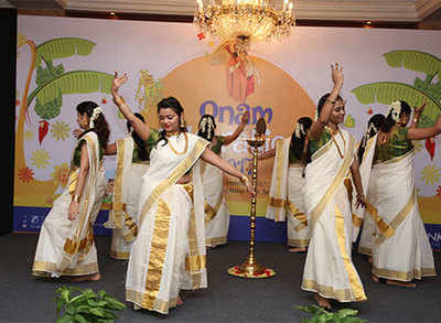 Federal Bank celebrates Onam with delectable food