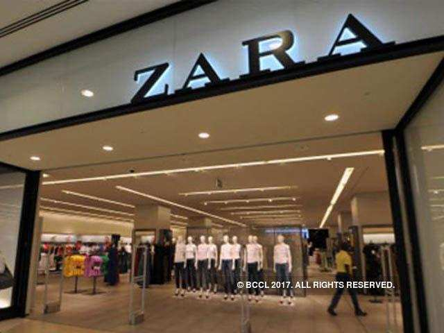 zara goes online in india gadgets now. Black Bedroom Furniture Sets. Home Design Ideas