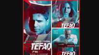 New posters of 'Ittefaq' released