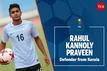 Rahul Kannoly Praveen