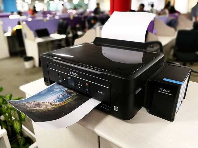 Epson L485 Printer Review: An overall upgrade but not on the