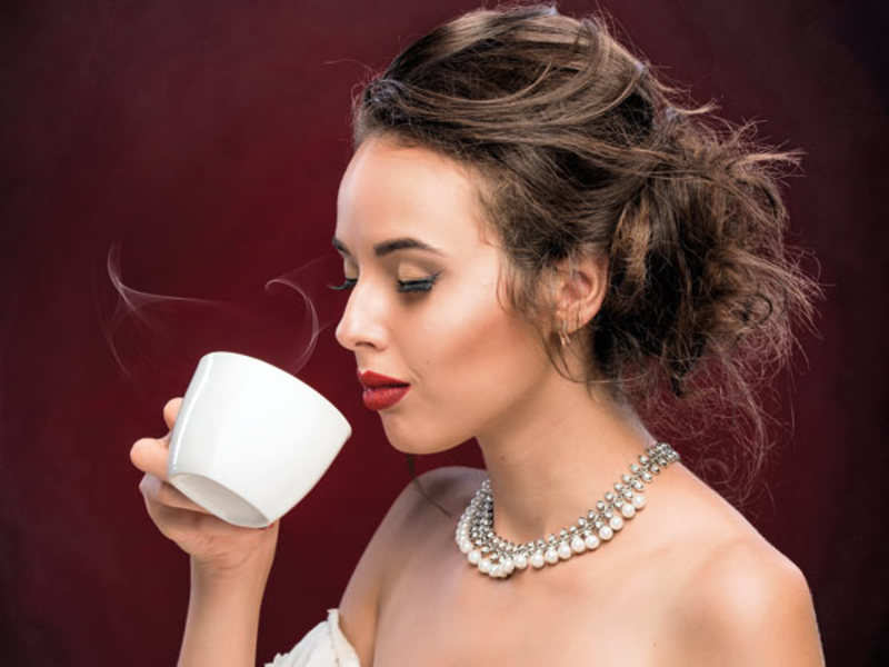 Tea is so much more than being just a calming, comforting blend